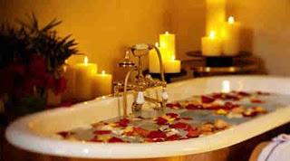 Banho de amor