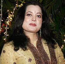 Bollywood Stars Bibliography: Vijeta Pandit Biography