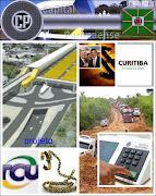 . Paraná e principalmente o TCU (tribunal de contas da união)