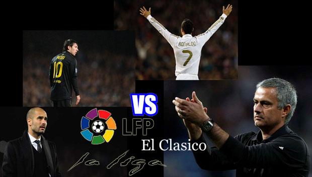 Lionel Messi 10 Vs Cristiano Ronaldo 7 Wallpaper In The New Season 2012