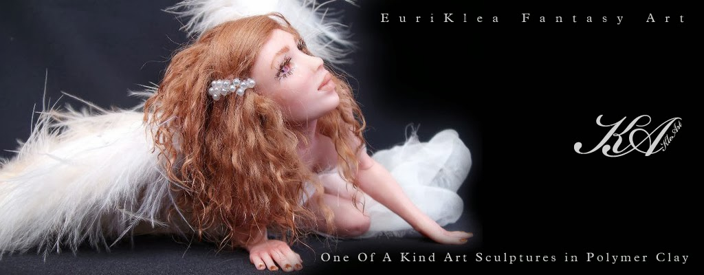 Euriclea Fantasy Art
