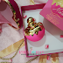 Fragrance Review: Les Delices de Nina