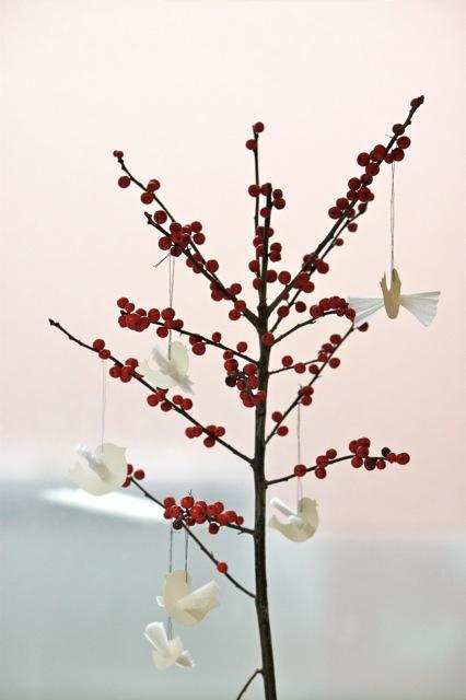 Mein wunderbares gartenbuch winterliche dekoration - Winterliche dekoration ...
