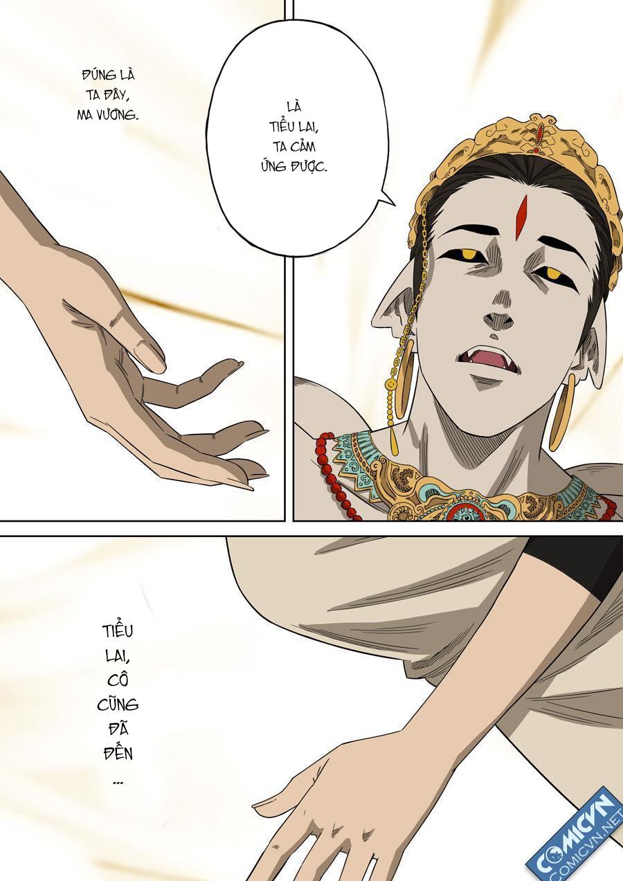 Đệ Lục Thiên Ma Vương - Chap 56