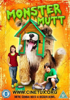 Chucho Monstruoso Poster