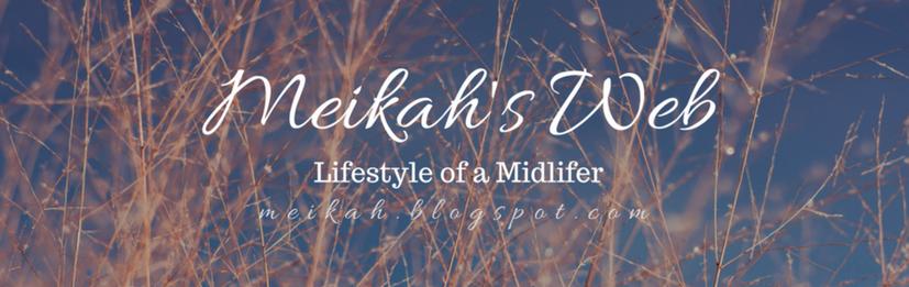 Meikah's Web