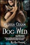 Dog Wild book 1