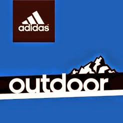 Adidas Outdoor