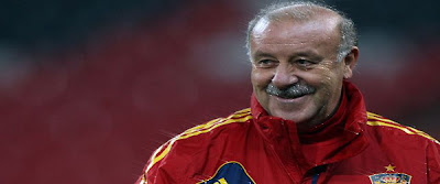 del Bosque on the eve of game 1 of the 1st round Euro-2012 with Italy stated that command is configured to avoid a repetition of the situation in the 2010 FIFA World Cup, when the Spaniards started the tournament with a defeat