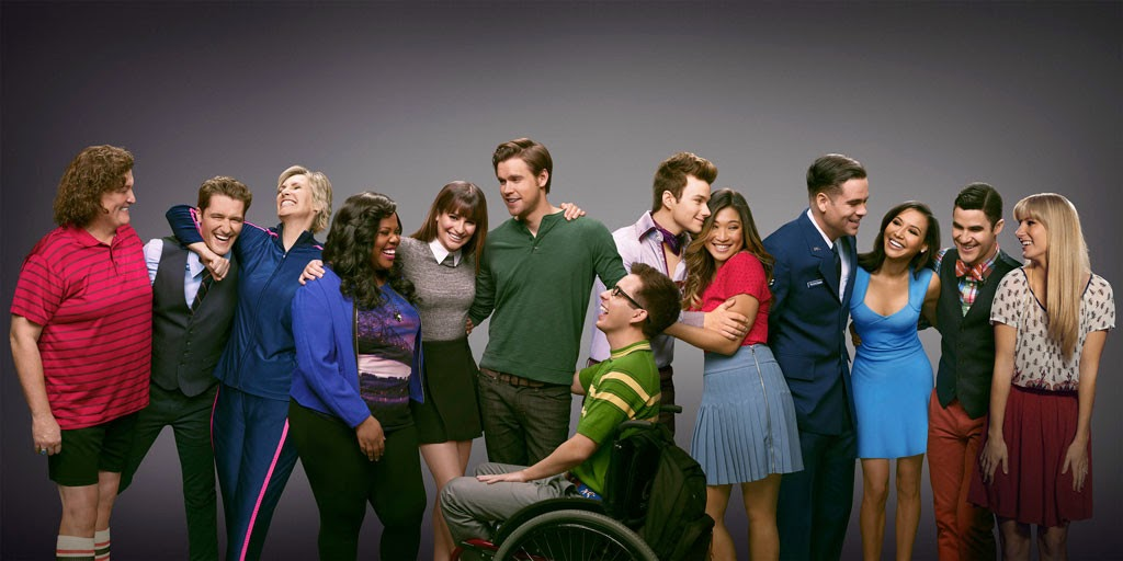 Watch Glee Season 6 Episode 11 -We Built This Glee Club- (S06E11 ...