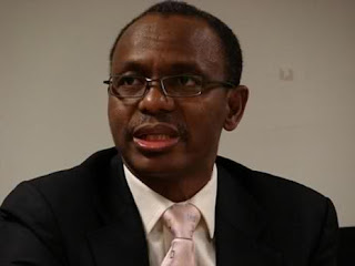 Nasir Ahmad @Elrufai On Friday: Budget 2013: Motion without Movement