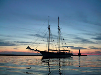 Multi-Day Themed Windjammers Highlight Schooner Manitou's 25th Year in Traverse City