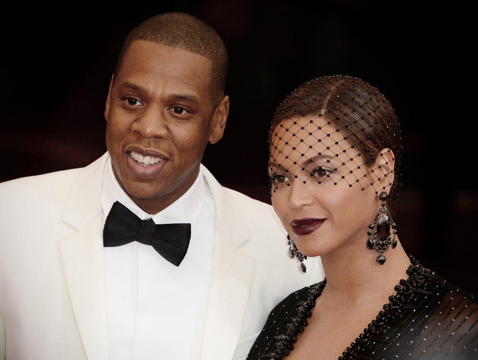 Lagu Lagu Terbaru Beyonce & Jay-Z + Video