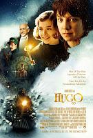 A Invenção de Hugo Cabret, de Marin Scorsese
