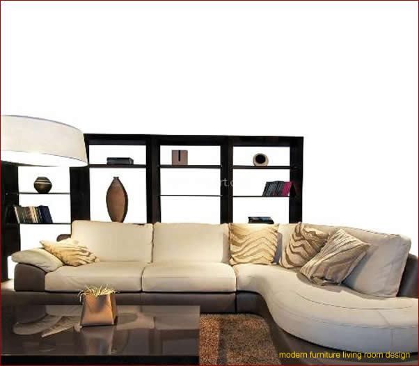 Light Variety Of Styles To Complement Your Home Decor: Trend Home Interior Design 2011: Modern Furniture Sofa