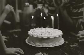 عيد ميلادي!!