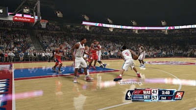 NBA 2K14-RELOADED Terbaru For Pc screenshot 3