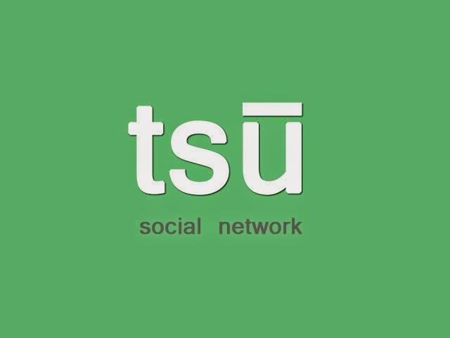 Tsu: социальная сеть вовлекает пользователей в распространение рекламы