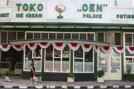 Wisata Kuliner Malang - Toko Oen