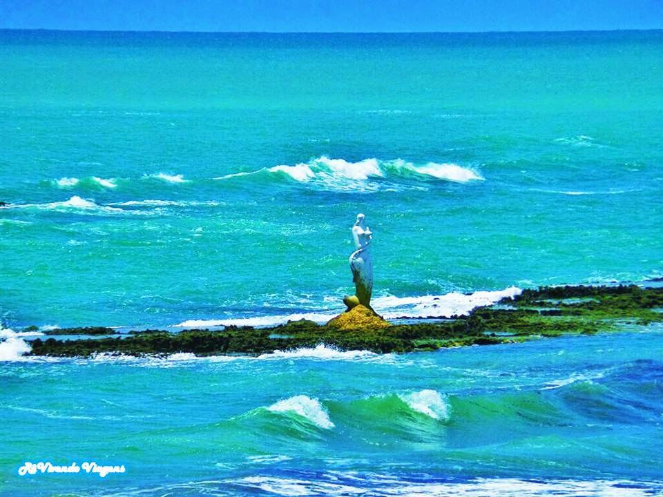 Praia da Sereia - Maceió
