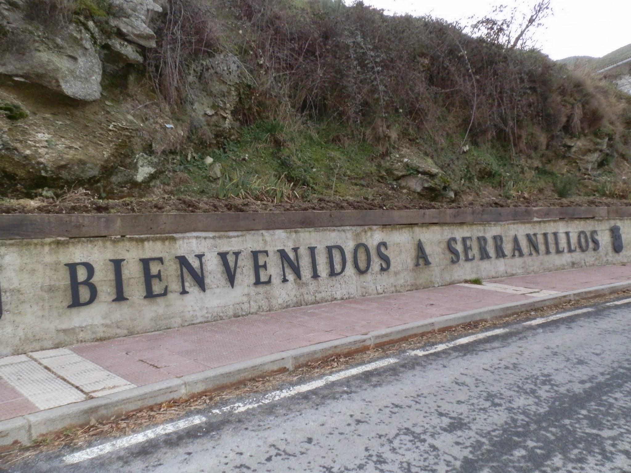 Serranillos