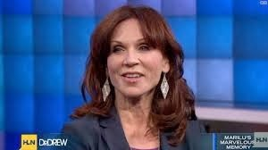 Marilu Henner was on the Dr Drew show talking about her great memory
