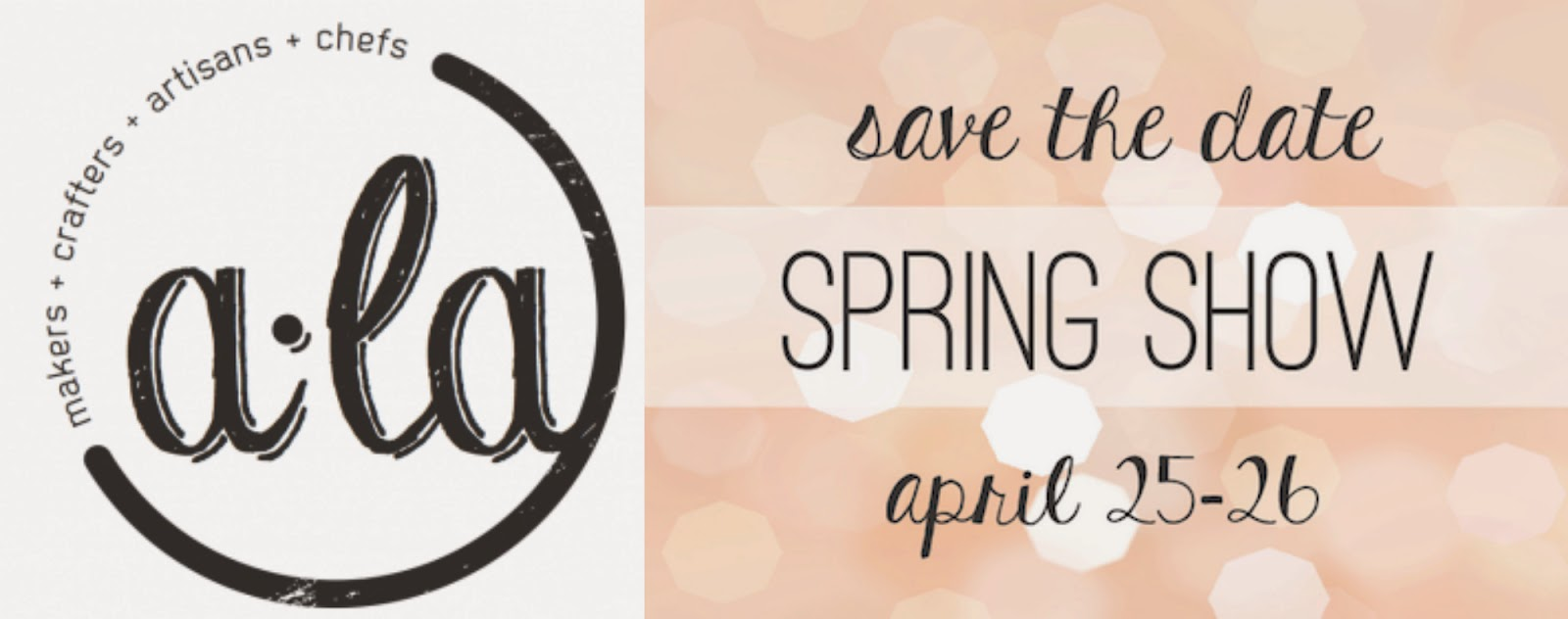 Upcoming Events: Food, Drink, Crafts & More! - Spring 2015 on Diane's Vintage Zest!