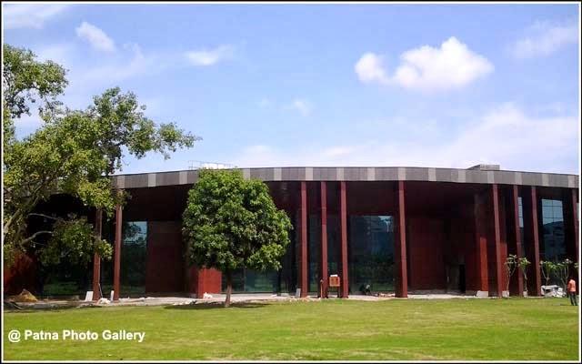 Buddha Smriti Park Museum
