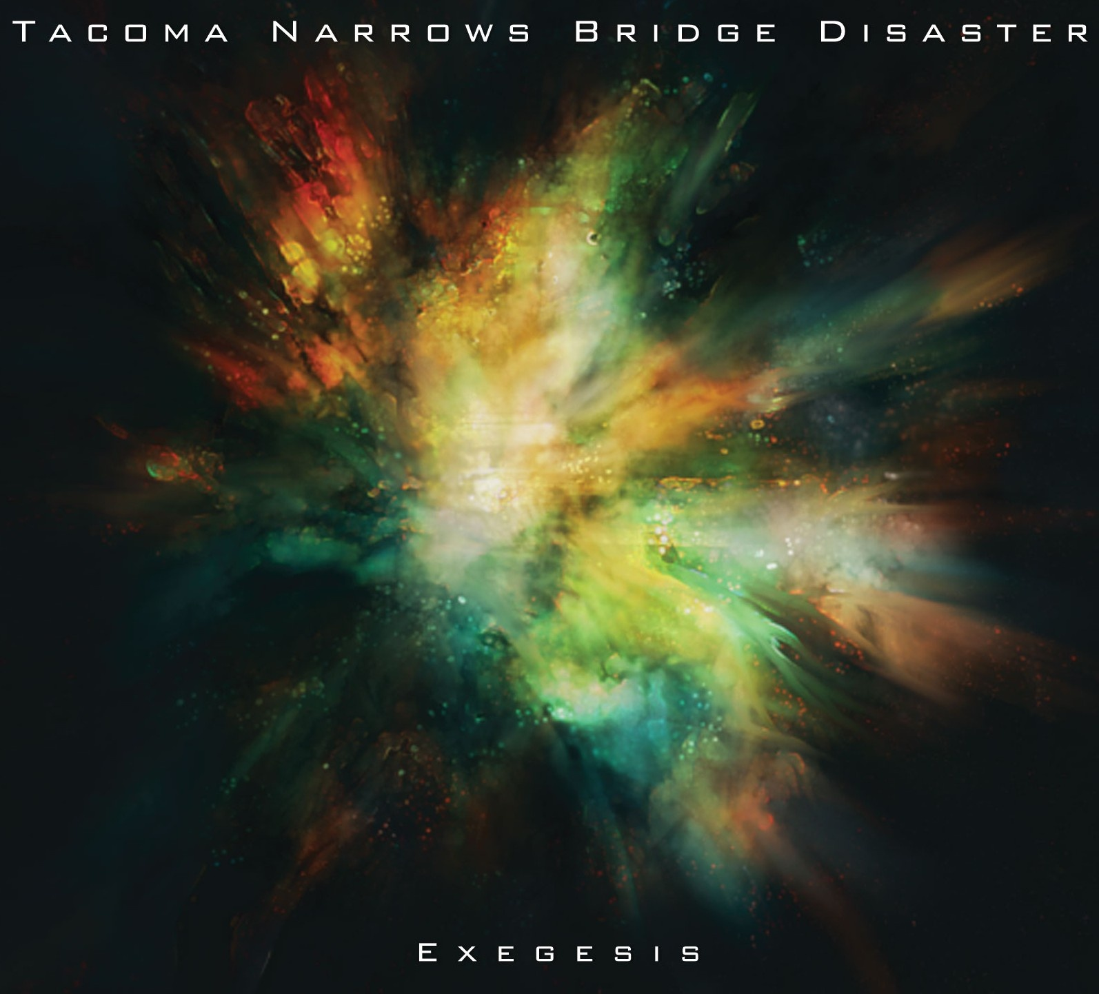 The Sludgelord February 2012 Storm Electronica April Tacoma Narrows Bridge Disaster Exegesis Review