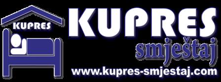 KUPRES-SMJESTAJ.com