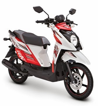 Harga Yamaha X-ride, Murah, Bekas, Spesifikasi, Modifikasi