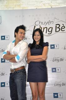 Chuyện Làng Bè and#8211; HTV7
