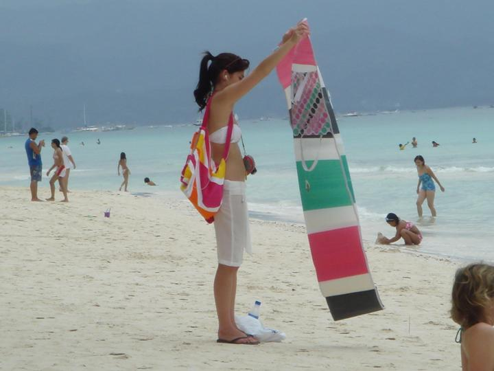 anne cutis bikini photos in boracay