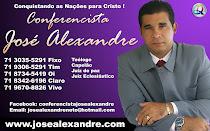 PR ALEXANDRE NETO