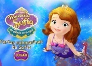 Princesita Sofía Cartas Submarinas