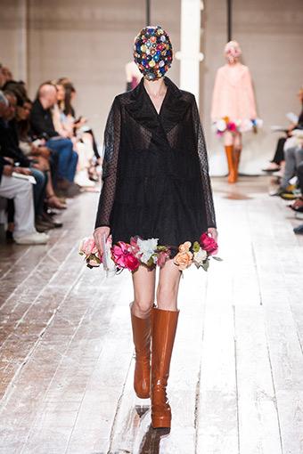 Maison Martin Margiela 2013 sonbahar-kış haute couture