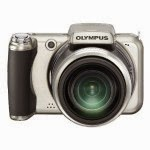 eBay: Buy Olympus Sp 800Uz 14Mp and 30X Wide Zoom-Combo Offer Free Ladies And Men's Wallet at Rs.7280