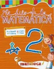 El Hilo de la Matemática 2