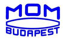 MOM Emlékalapítvány Budapest
