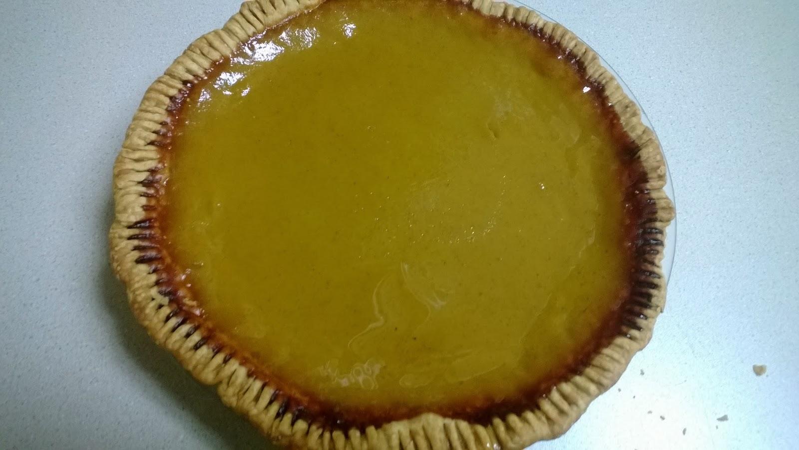 The Edible Givens: Thanksgiving Recipe Prep: ATK's Silky ...