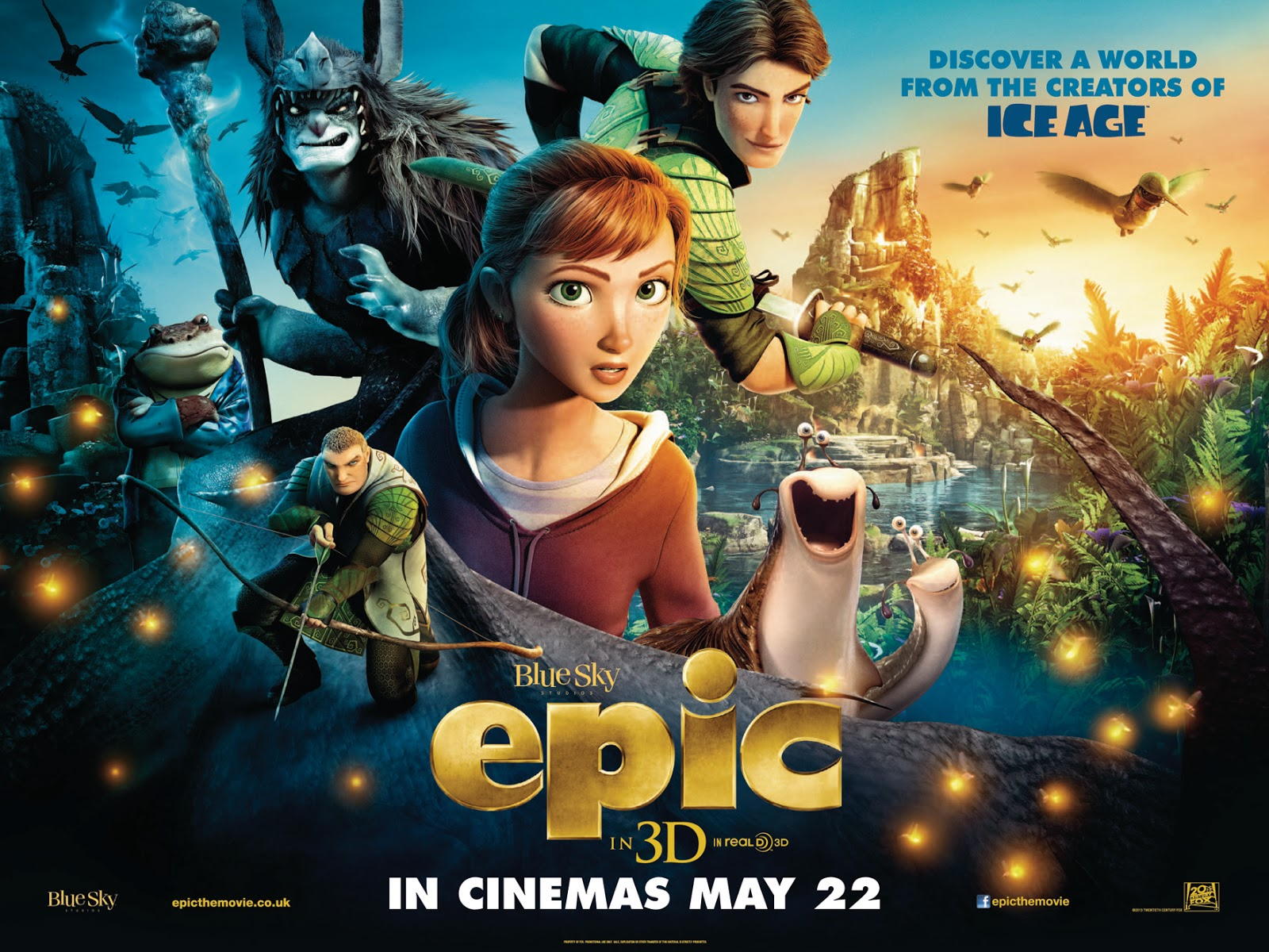 Epic+Quad+New+Logo - Last Movie You've Watched - Youtube Replay