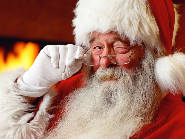 Santa Claus Wallpapers Free Download