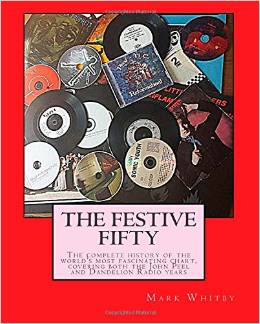 The Festive Fifty