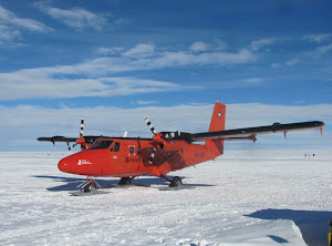 The Twin Otter