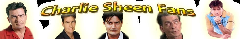 Charlie Sheen Fans