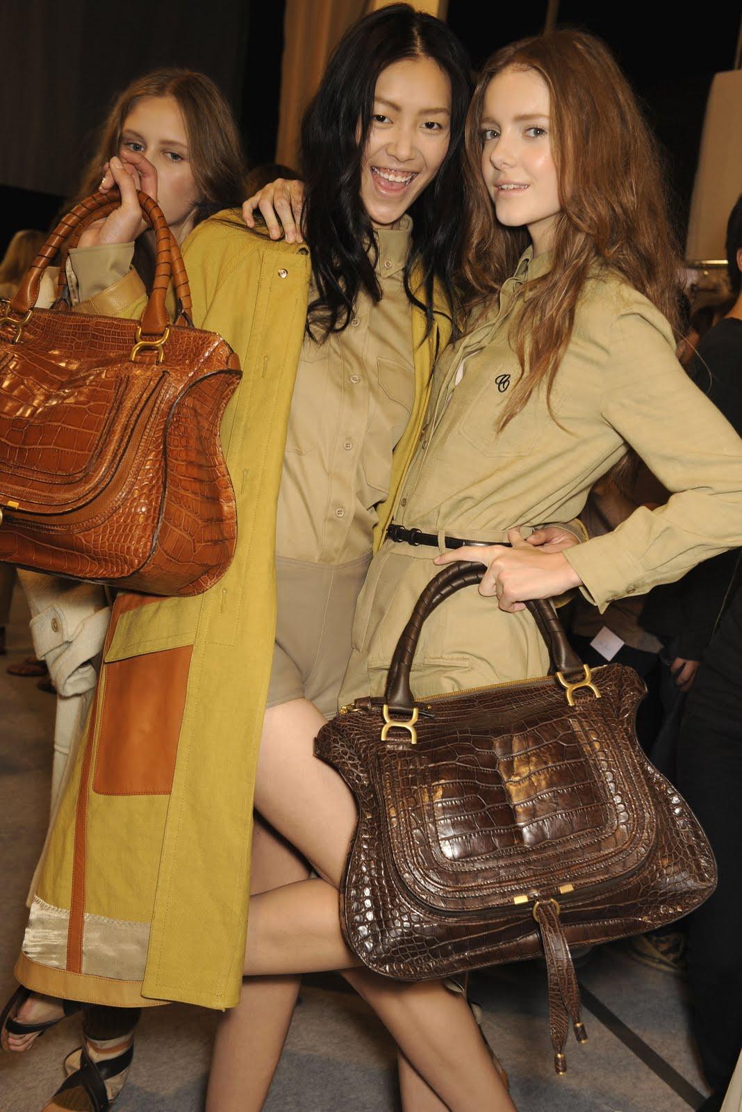 fake chloe handbags - YOUR ULTIMATE GUIDE TO LUXURY: Chlo�� Marcie