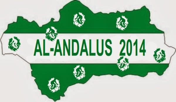 AL-ANDALUS 2014