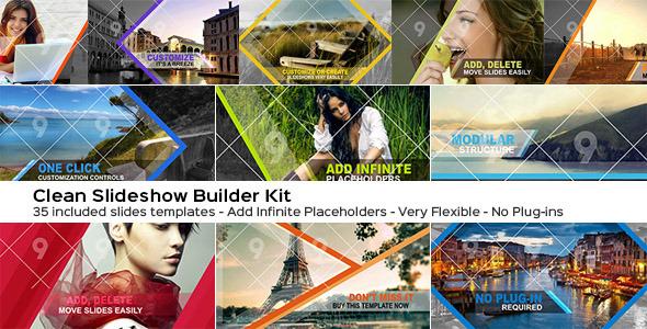 VideoHive The Slider Wizard Builder Kit