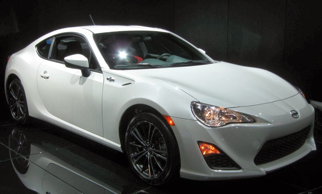 2014 scion fr s spy shots prices features wallpapers. Black Bedroom Furniture Sets. Home Design Ideas