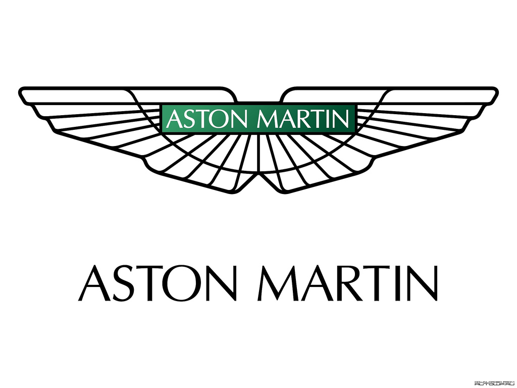 Car Logos 77 Aston Martin Logo